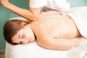Deep Tissue Massage Brisbane