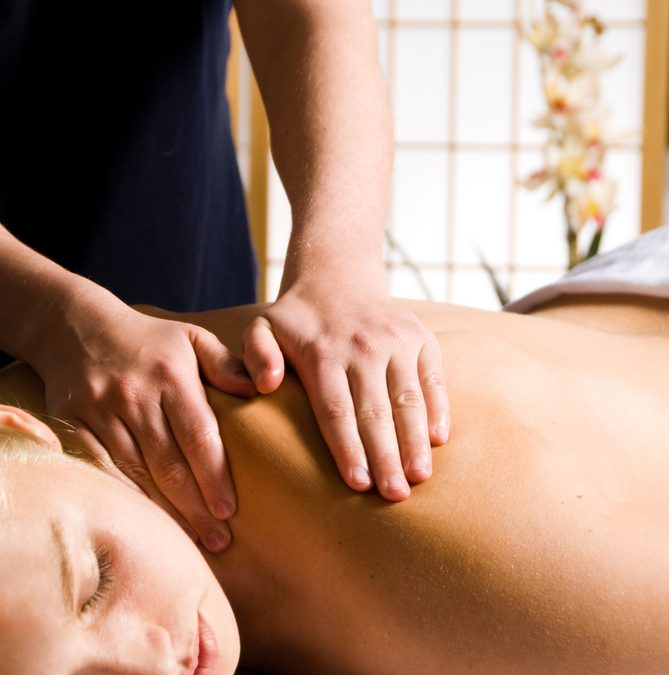 Four common conditions massages treat