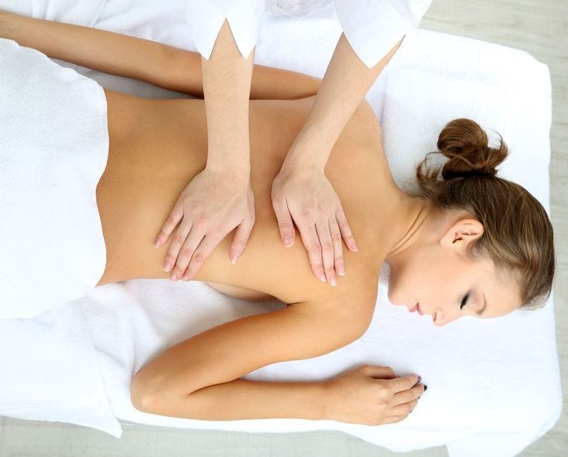 The difference between relaxation massage and remedial massage