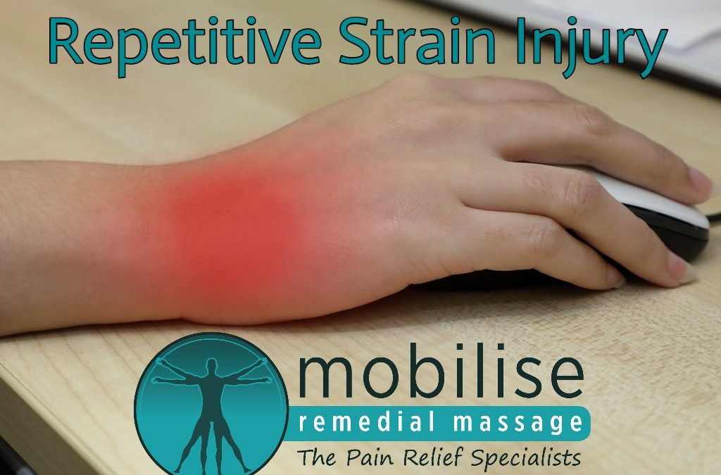 Repetitive Strain Injury (RSI) Explained