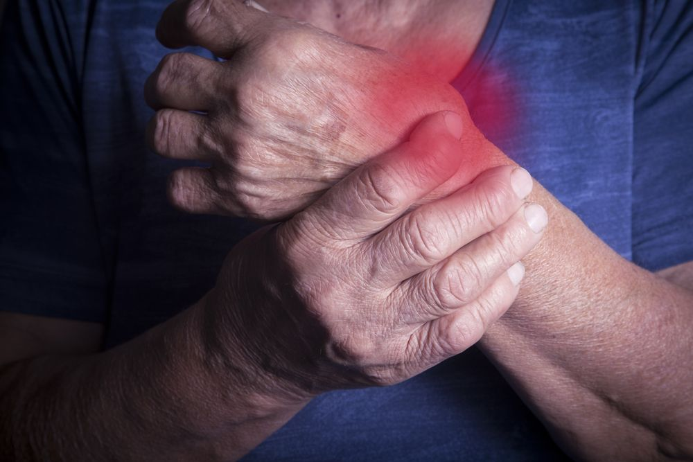 5 Tips on Managing Arthritis