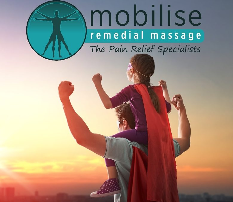 Sports Massage Voucher