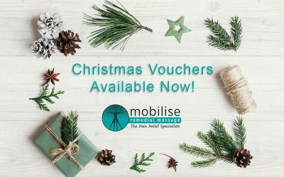 Remedial Massage Gift Vouchers