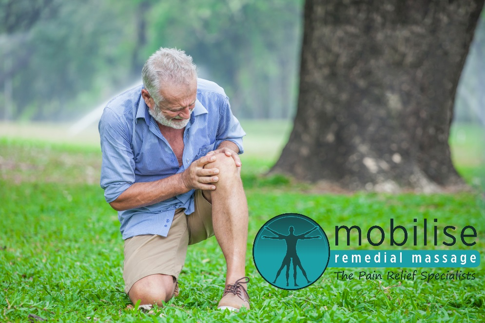 Pain Relief hints for Arthritic Knees