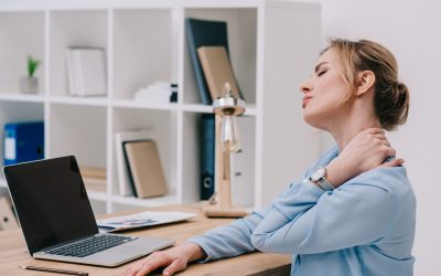 4 Ways to Relieve and Manage Neck Pain